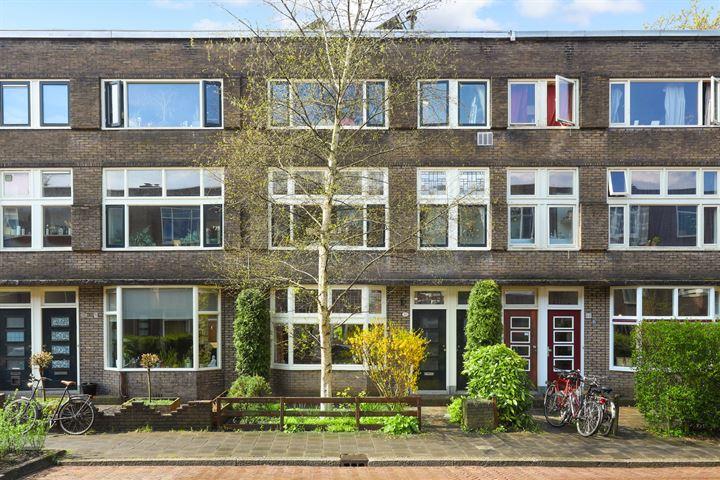 Oppenheimstraat 22