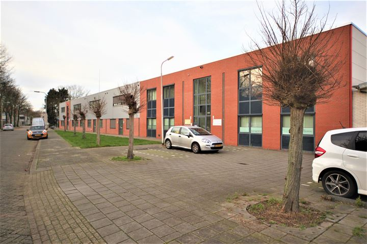 Nimrodstraat 7, Tilburg