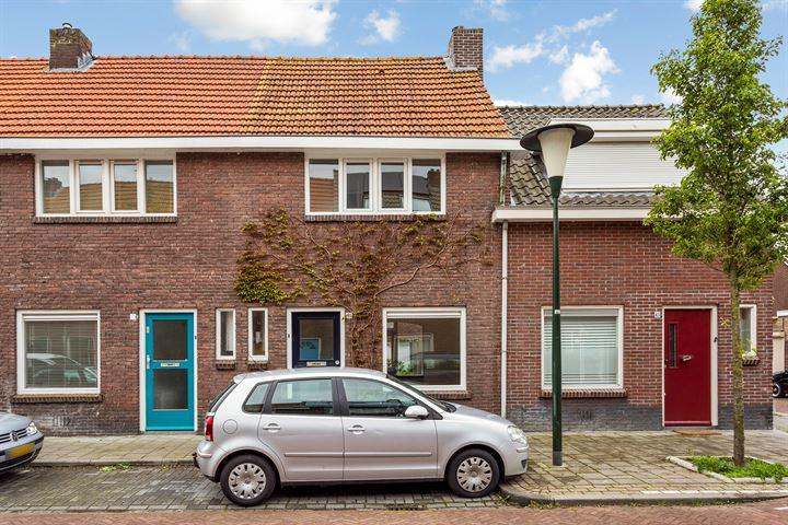 Edelweisstraat 81