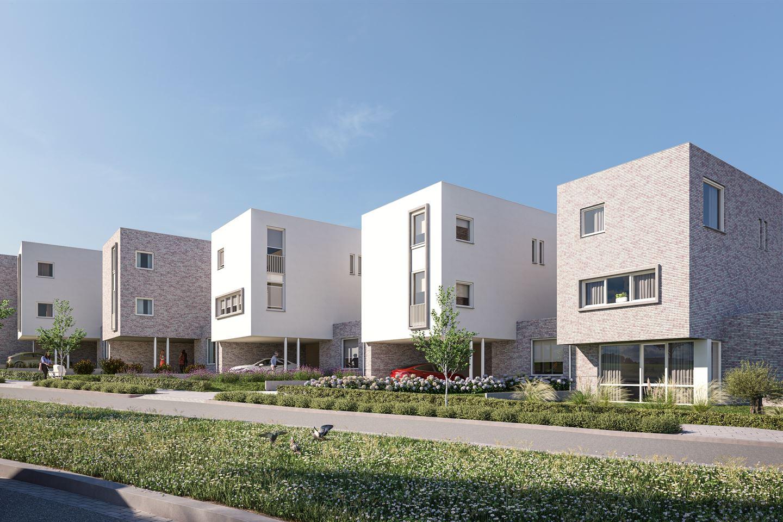 Bekijk foto 1 van Hoogveldlaan (Bouwnr. 307)