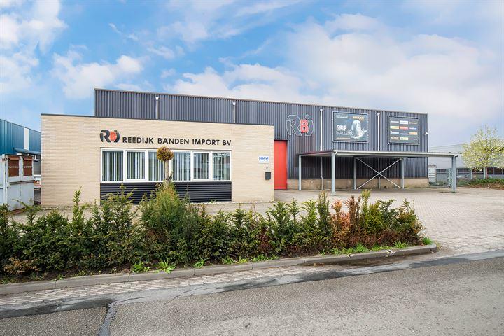 Vosboerweg 1 -11, Hengelo (OV)