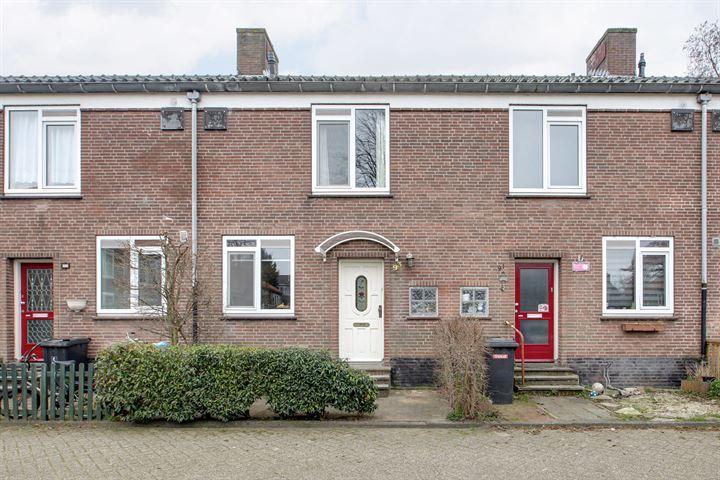 Jan de Louterstraat 93