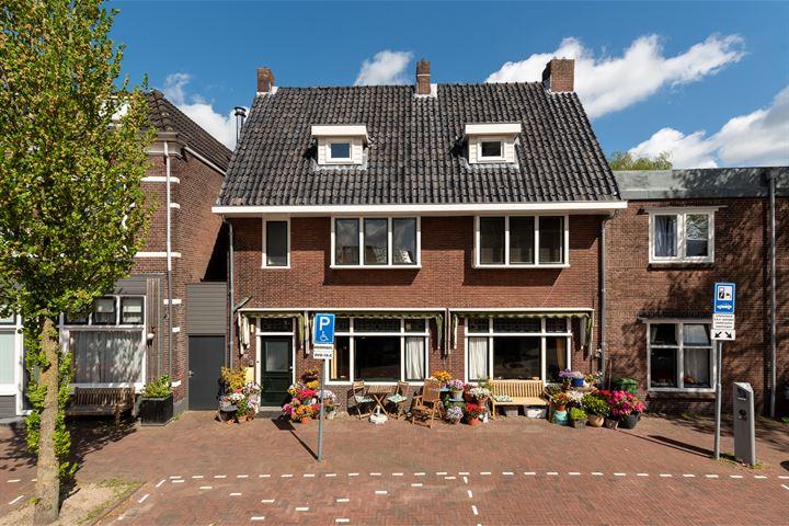 Dorpsstraat vo Steenstraat 36