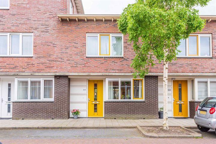 Frans Halsstraat 66