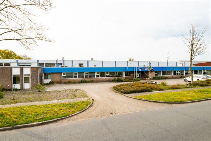 Bedrijvenpark Twente 20, Almelo