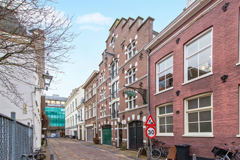 Bekijk foto 2 van Korte Koediefstraat 4 b