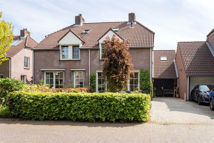 De Vrieshof 6