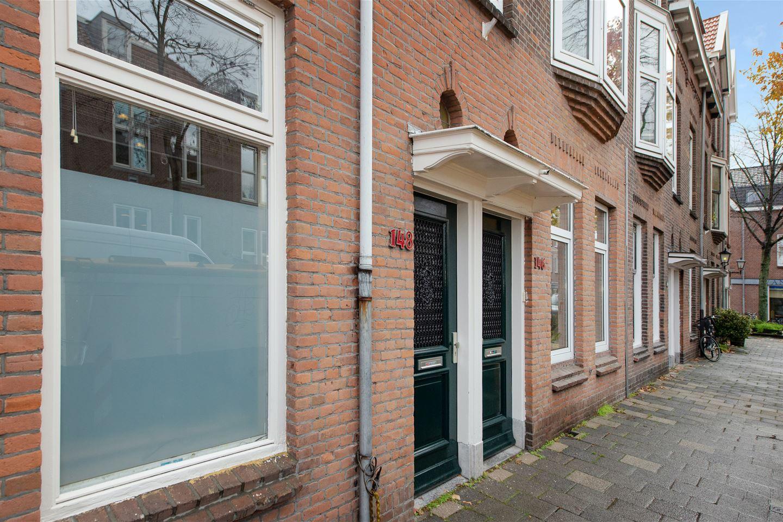 Bekijk foto 2 van Hugo de Grootstraat 146