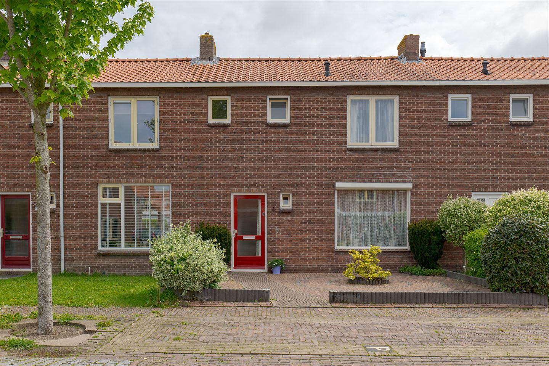 Bekijk foto 1 van Kraaijenbergstraat 8