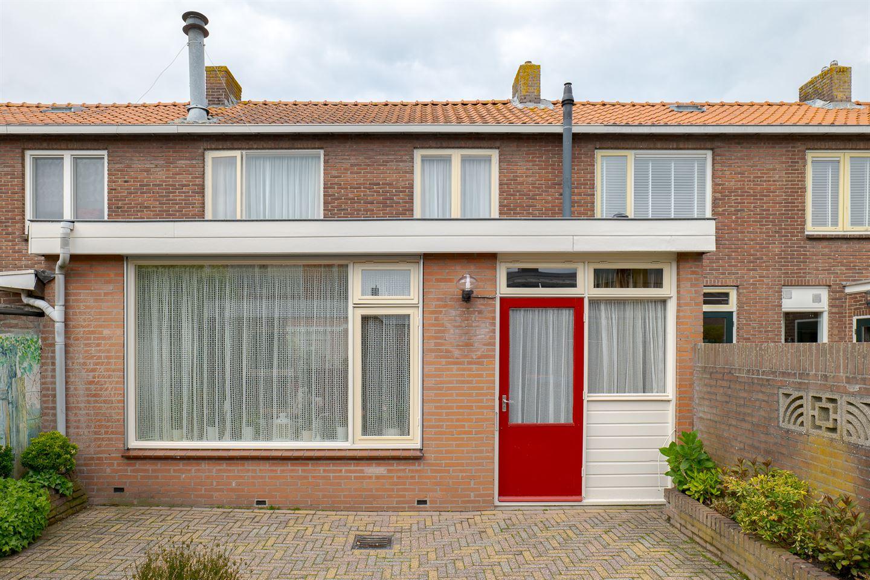 Bekijk foto 2 van Kraaijenbergstraat 8