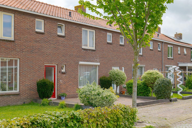 Bekijk foto 4 van Kraaijenbergstraat 8