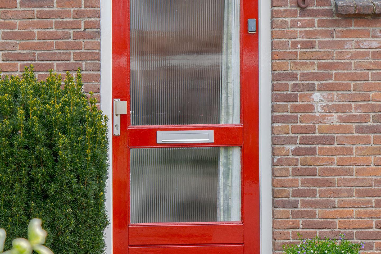 Bekijk foto 5 van Kraaijenbergstraat 8