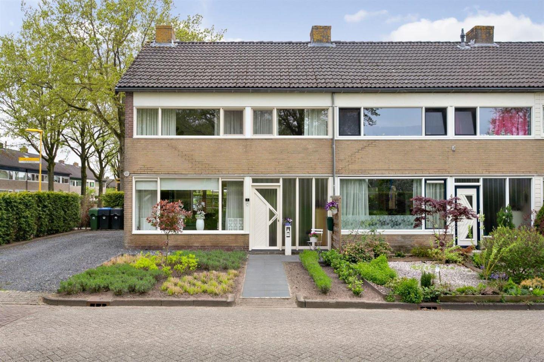 Bekijk foto 1 van Kringgreppelstraat 2