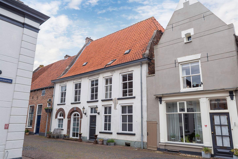 Bekijk foto 1 van Boekholtstraat 18