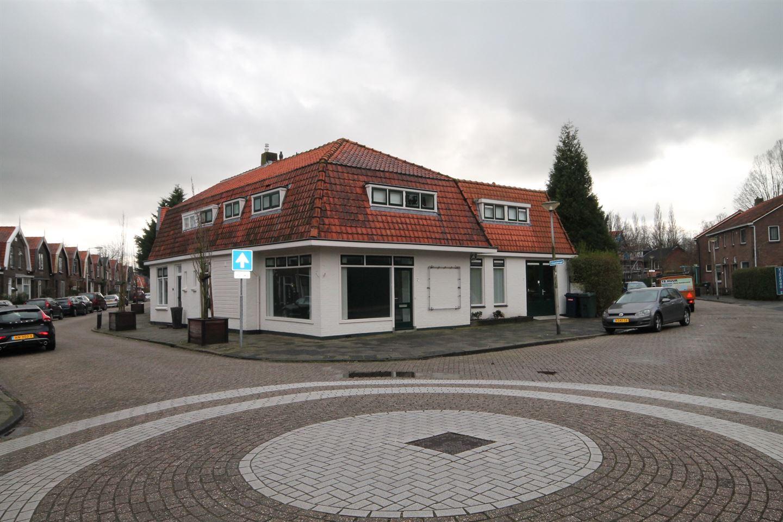View photo 1 of Kortlandstraat 2