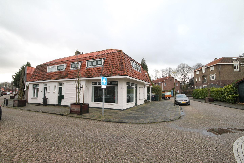 View photo 2 of Kortlandstraat 2