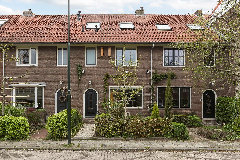 Bekijk foto 1 van Joubertstraat 190