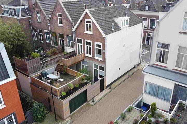 Sint Jorisweg 40
