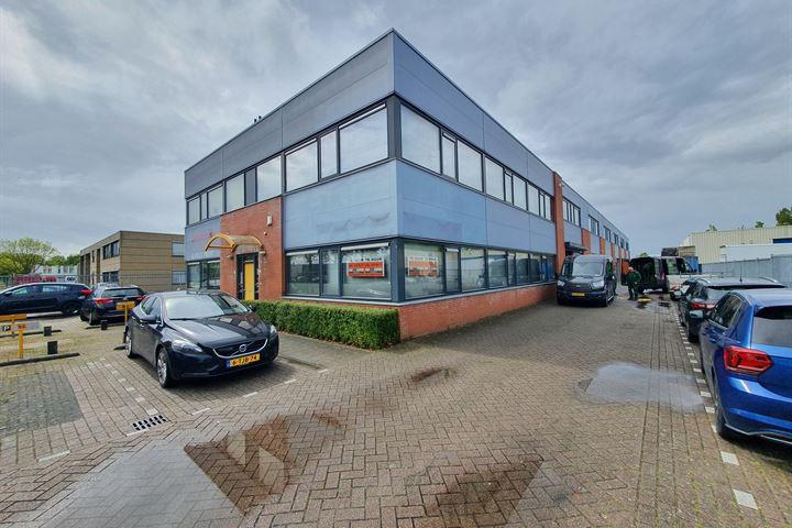 Vlotbrugweg 4 bg, Almere