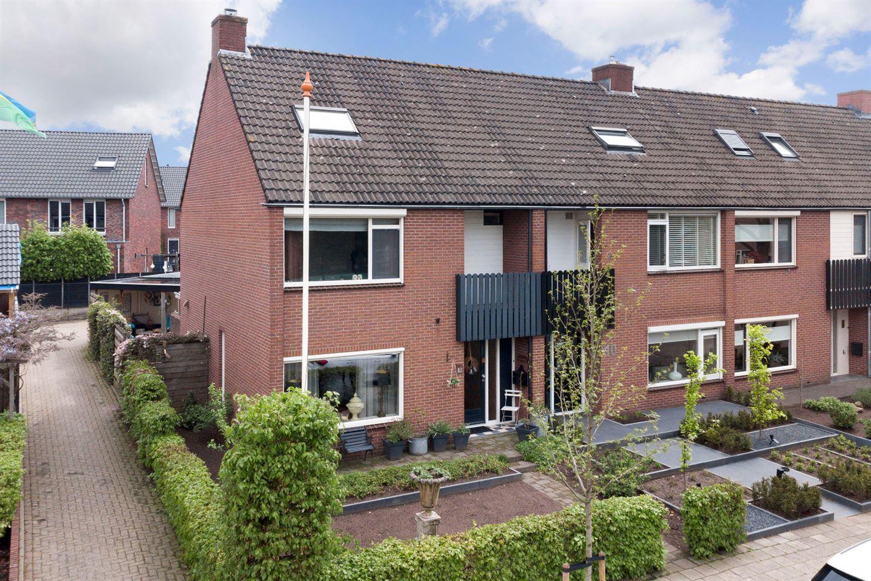 Bekijk foto 1 van Van Limburg Stirumstraat 12