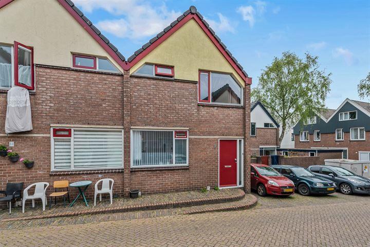 4e Nijverheidstraat 9