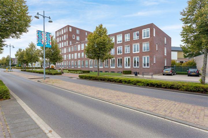 Mgr. Vranckenstraat 7 -21