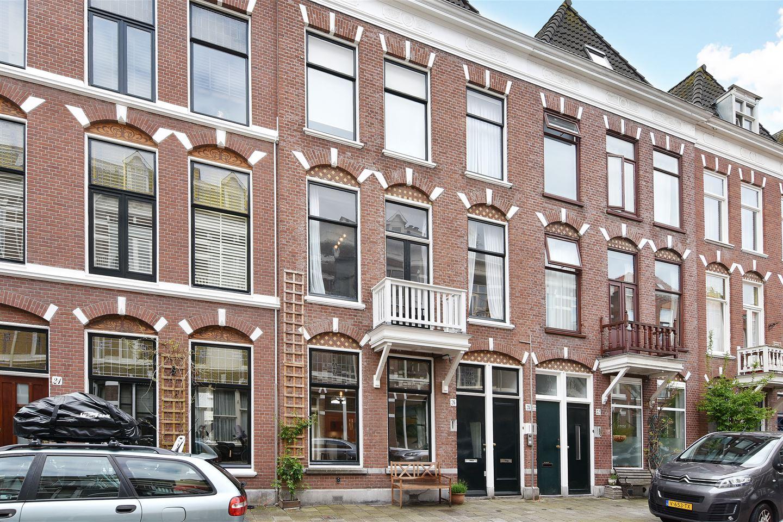 Bekijk foto 1 van Copernicusstraat 26