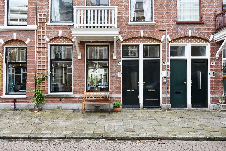 Bekijk foto 2 van Copernicusstraat 26