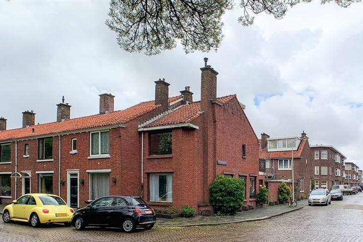 Dautzenbergstraat 46