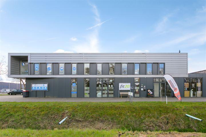 Felland-Noord 12 L, Haren (GR)