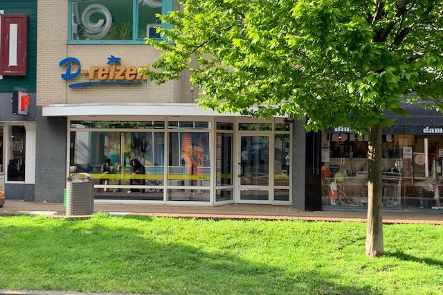 Bekijk foto 1 van Gedempte Gracht 86 -88