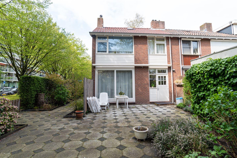 View photo 1 of Blondeelstraat 40