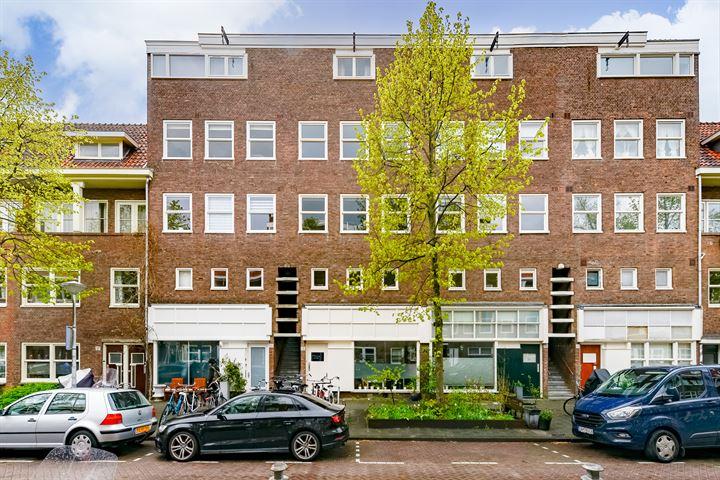 Orteliusstraat 331 II