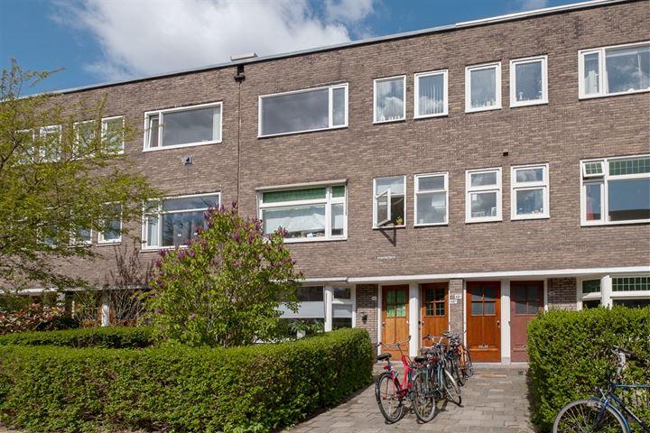 Van Swinderenstraat 40 a