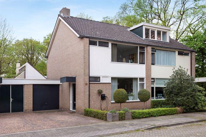 Robijnstraat 17