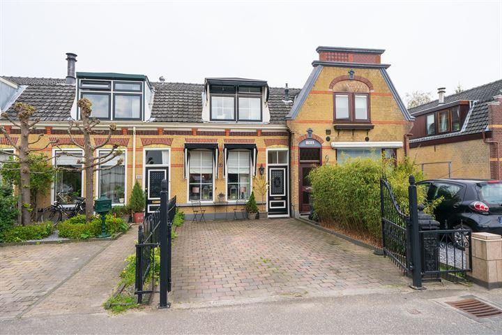 's-Gravenweg 161