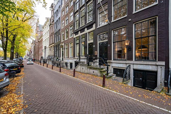 Keizersgracht 206, Amsterdam