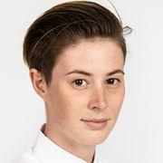 Rianne Kemp - Commercieel medewerker