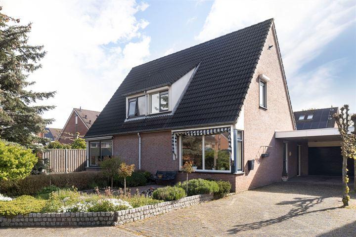 Glazenmakershof 38