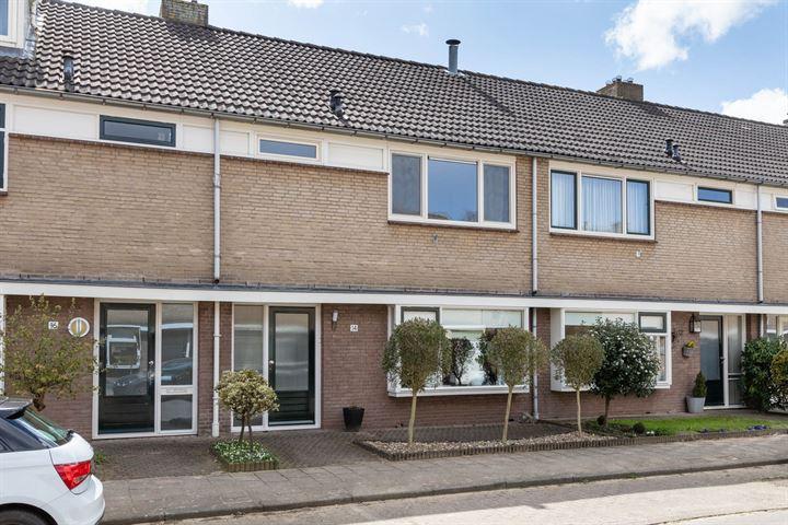 Rhijnvis Feithstraat 14