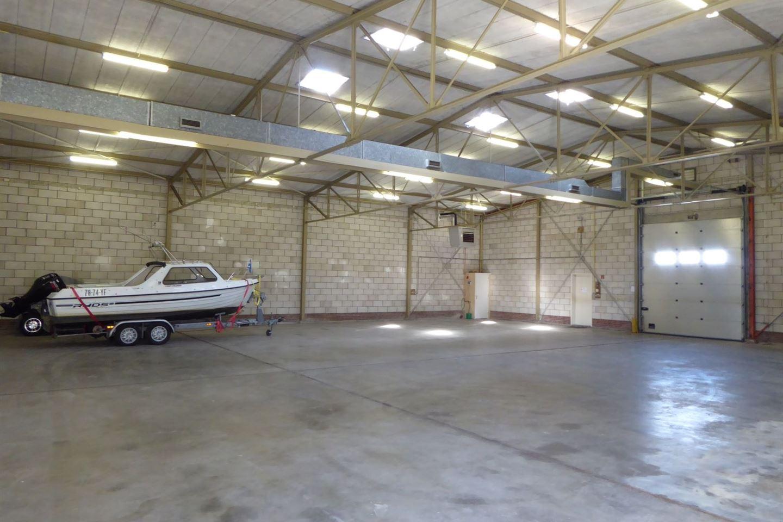 Bekijk foto 4 van Industrieweg 4 A