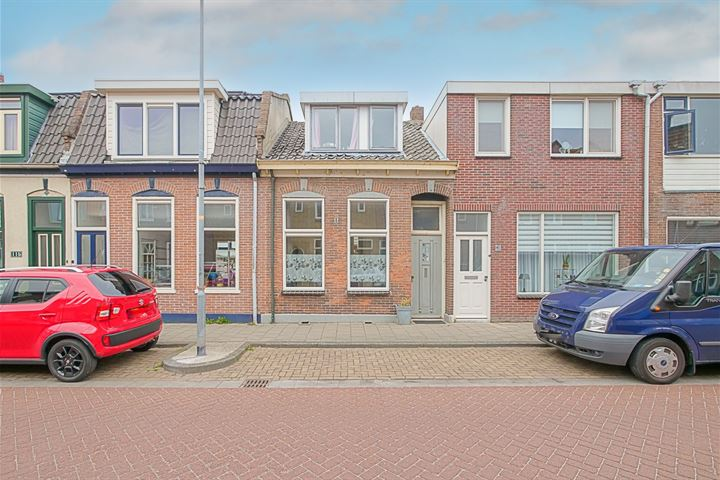 Krugerstraat 119