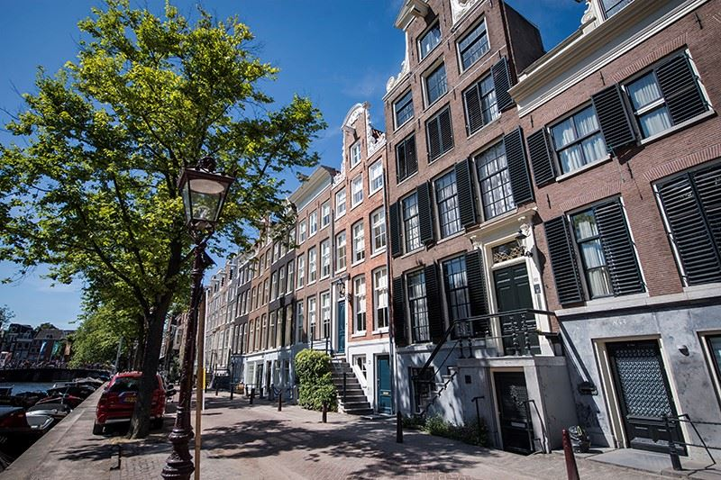 Bekijk foto 1 van Prinsengracht 849