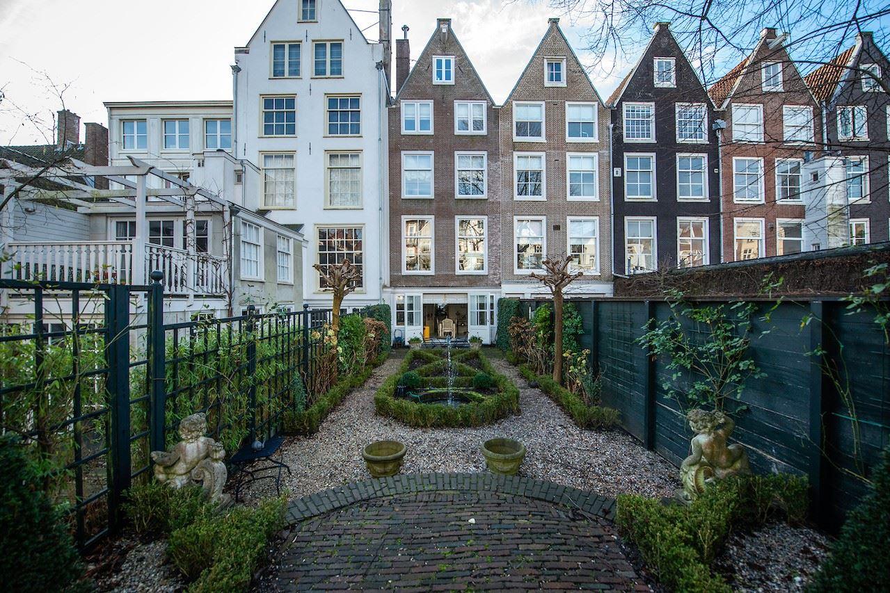 Bekijk foto 4 van Prinsengracht 849