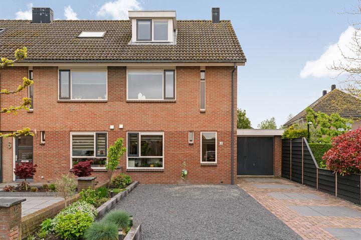 Nieuwendaal 4