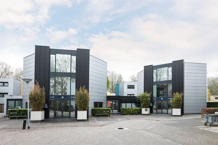 Randstad 21 39 & 39a, Almere