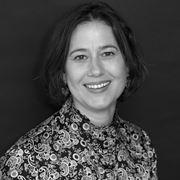 Wendy Verlinden - Office manager