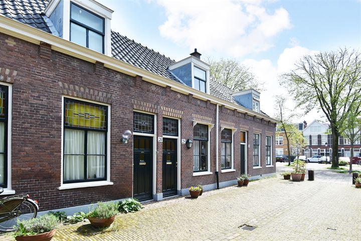 Willem Beukelszoonplein 28