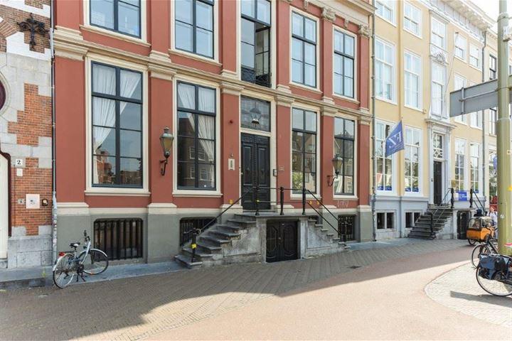 Prinsegracht 4, Den Haag