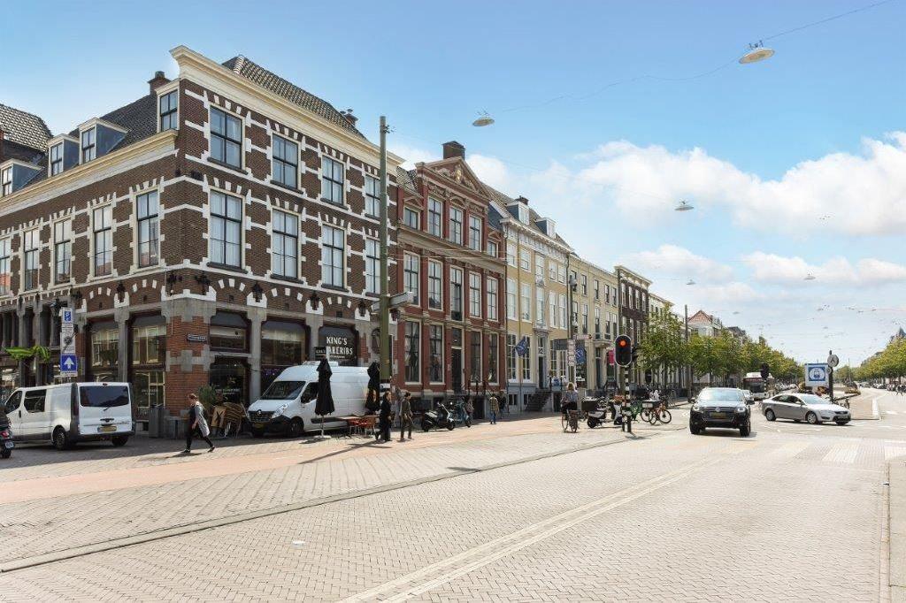 Bekijk foto 4 van Prinsegracht 4